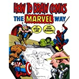How To Draw Comics The Marvel Way ~ Stan Lee