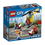 #1: Lego Airport Starter Set, Multi Color