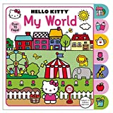 Roger Priddy Hello Kitty: My World