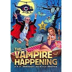 The Vampire Happening (Gebissen wird nur nachts) 1971
