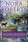 Blood Magick (Cousins ODwyer)