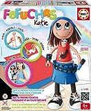 Fofuchas - Katie Pop, juego creativo (Educa Borrás 16113)
