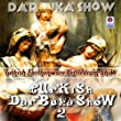 Turkish Darbuka Show 2 Turkish Earthenware Kettledrum