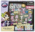 Littlest Pet Shop Getting Glamorous Pet Styling Pack from Littlest Pet Shop