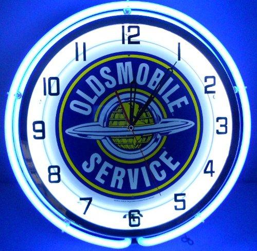 Oldsmobile Service 18
