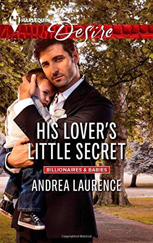 Image of His Lover's Little Secret (Harlequin Desire\Millionaires of Manhatt)