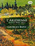 Various L'Arlesienne Suites No.1 & 2 in Full Score