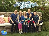 Good Luck Charlie: The Unusual Suspects