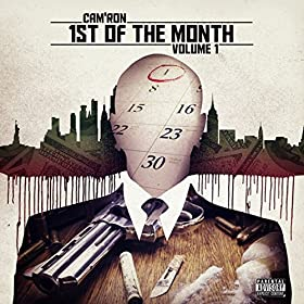 1st Of The Month: Volume 1 - EP [Explicit]