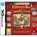 Professor Layton Pandoras Box UK DS Lite DSi Game NEW