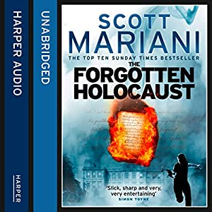 The Forgotten Holocaust Audiobook