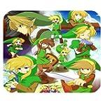 The Legend of Zelda - Tapis De Souris...