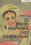echange, troc Xavier Domino - Le photographique chez Sigmar Polke