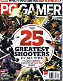 PC Gamer DVD Edition [US] July 2013 (単号)