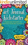 Art Journal Kickstarter: Pages and Pr...