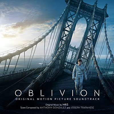 Oblivion (OST) (Deluxe)(2013)