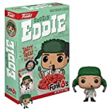 Cousin Eddie Funko's Cereal - National Lampoon's Christmas Vacation Multigrain Breakfast Cereal with Pocket Pop Figure - FYE Exclusive