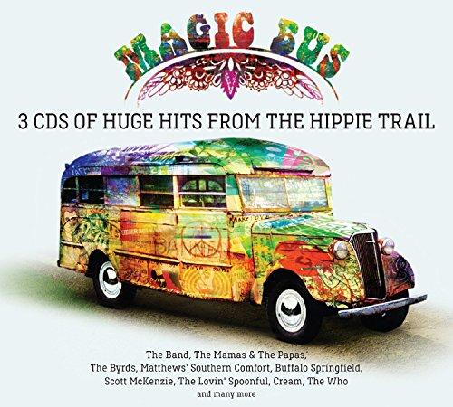 Various Artists - Magic Bus (CD 1) - Zortam Music