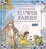 Flower Fairies 2014: Ein Tisch- und Postkartenkalender