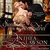 Sonata for a Scoundrel: Music of the Heart, Book 1 | [Anthea Lawson]