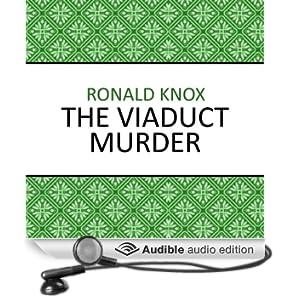 The Viaduct Murder (Unabridged)