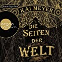 Die Seiten der Welt Audiobook by Kai Meyer Narrated by Simon Jäger