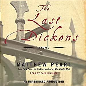 The Last Dickens Audiobook