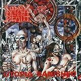 echange, troc Napalm Death - Utopia Banished