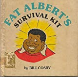 Fat Albert's survival kit (0525615326) by Cosby, Bill