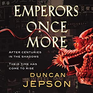 Emperors Once More Audiobook
