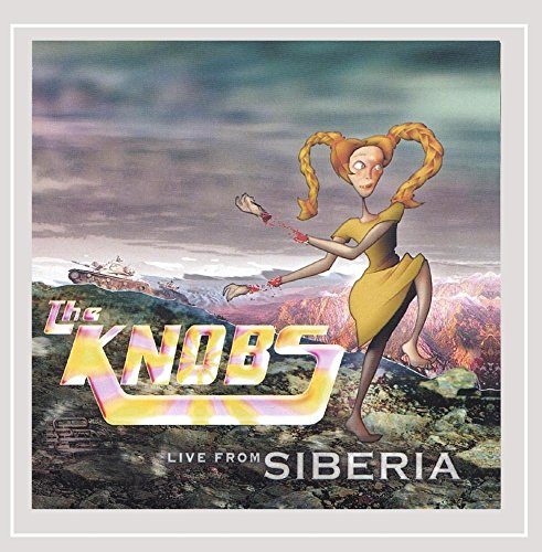 Knobs - Live From Siberia [Explicit]