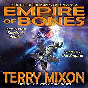 Empire of Bones Audiobook