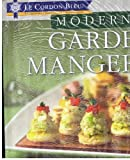 img - for LE CORDON BLEU MODERN GARDE MANAGER book / textbook / text book