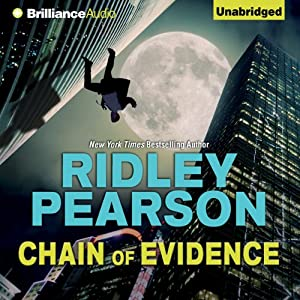 Chain of Evidence | [Ridley Pearson]