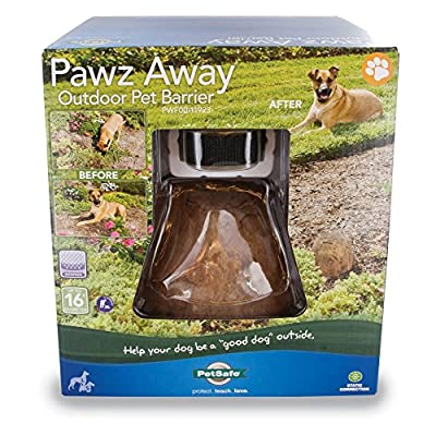 PetSafe Pawz Away Indoor Pet Barrier
