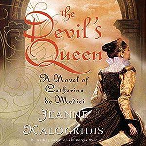 The Devil's Queen Audiobook