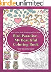 Bird Coloring Book (Including Owls) f...