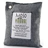Moso Natural Air Purifying Bag 500g-Charcoal