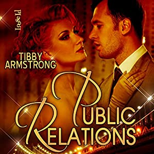 Public Relations Audiobook