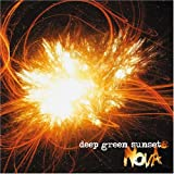 "NOVAvon ""deep green Sunset"""