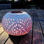 Colour Changing LED Garden Solar Fili...
