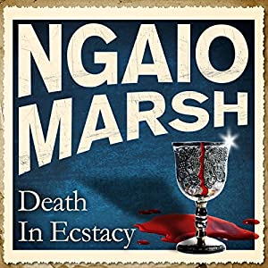 Death in Ecstasy Audiobook