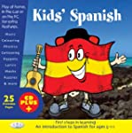 Kids' Spanish: First Steps in Childre...