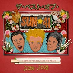 Sum 41 best of 2008 KiryanaTorrent411 com preview 0