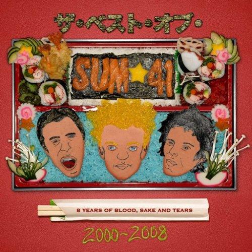 ベスト・オブ・SUM41(初回限定特別価格盤)