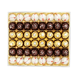 Ferrero Rocher Collection (Tray of 48) 518g