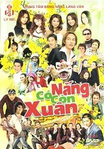 Amazon.com: Nang Co Con Xuan: Thanh Lam, AC&M, Hoai Linh