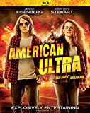 American Ultra [Blu-ray] (Bilingual)