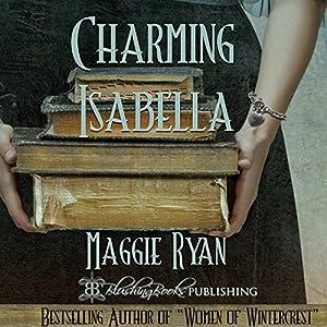 Charming Isabella Audiobook