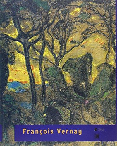 FRANCOIS VERNAY 1821-1896. Exposition à Lyon, musée des Beaux-Arts 23 septembre-19 décembre 1999